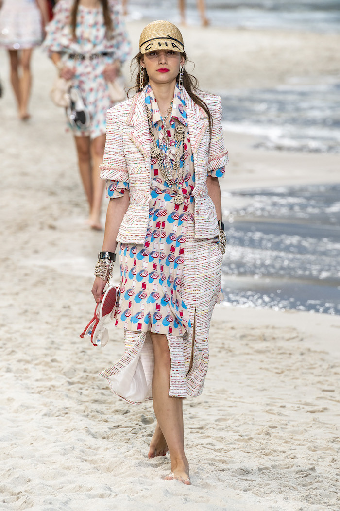 Foto de Chanel Primavera-Verano 2019 (25/81)