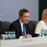 Los tipos ultra bajos del BCE aguantarán ahí mucho tiempo