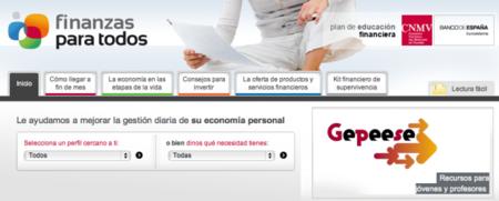 El Banco de España y la CNMV entran en los centros educativos, una buena idea
