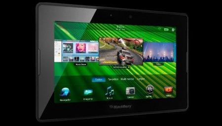 Haz una app de Android, mándasela a RIM y recibe una BlackBerry Playbook gratis