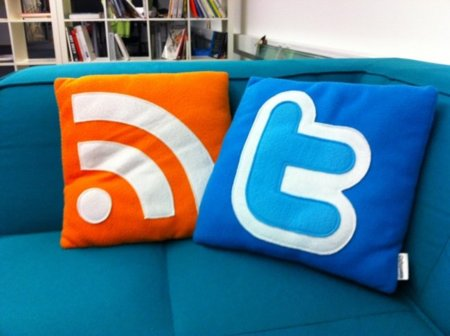 Twitter vs RSS