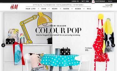 H&M Home llega a España, por fin, y abre tienda en Tarragona