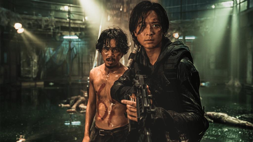 Estrenos de cine: Isabelle Huppert y la secuela de 'Tren a Busan' llegan a unas salas dominadas por los fatality de 'Mortal Kombat'