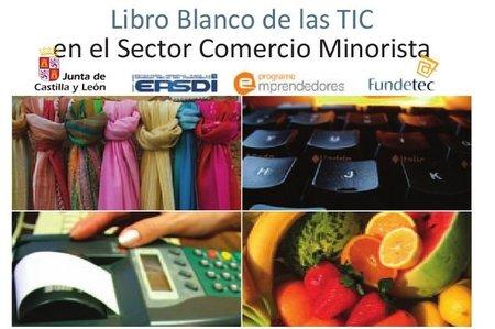 Fundetec presenta el Libro Blanco de las TIC del comercio minorista