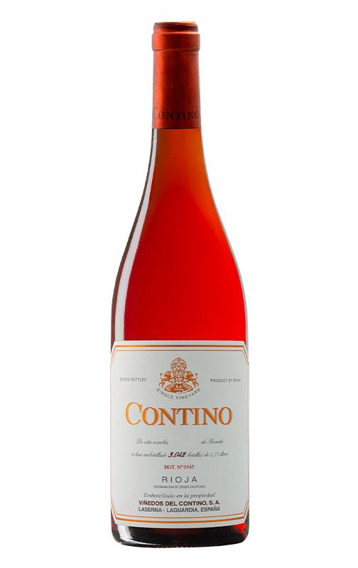 Contino Rosado 2018. DOCa Rioja