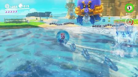 Super Mario Odyssey Avance 08