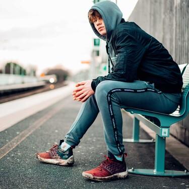 Los pantalones deportivos que necesitas para entrenar al aire libre son también los más estilosos para los días de otoño