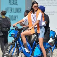 La bicicleta de BMX de Dior que Rihanna, Natalie Portman, Kendall Jenner y toda fan de la firma querrían tener en su casa