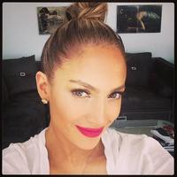 Jennifer Lopez ya baila con otro