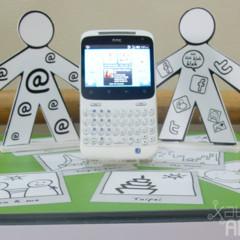 Foto 9 de 9 de la galería htc-chachacha en Xataka Android