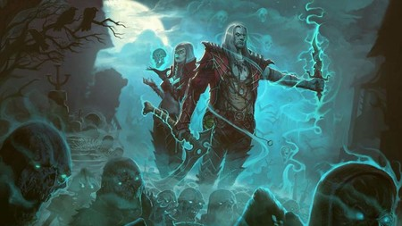 El primer Diablo tendrá un remake y llega una nueva clase a Diablo III