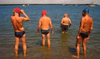 La edad avanzada no provoca pérdida de musculatura: es el sedentarismo