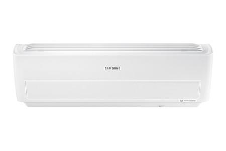 El aire Samsung AR-9500M introduce un nuevo sistema de difusión para optimizar climatización y consumo