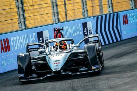 Vandoorne Arabia Saudi Formula E 2019
