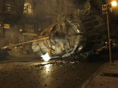 'Cloverfield 4' existe, ya se ha rodado y además tendrá Nazis de por medio