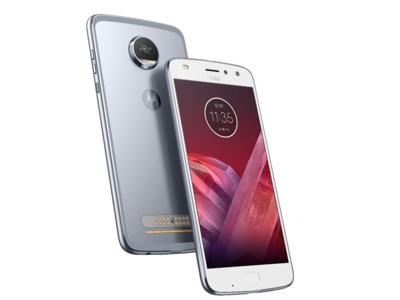 El Moto Z2 Play ya está en Colombia: este es su precio y disponibilidad