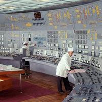 La enigmática belleza de las salas de control soviéticas, ilustrada en 17 fotografías
