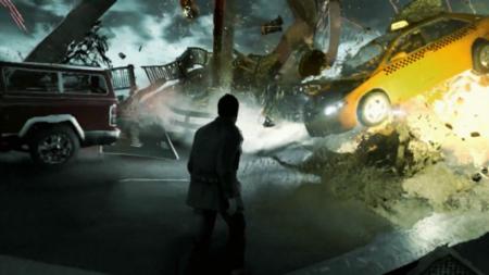 Quantum Break muestra su gran apartado técnico y gráfico en este gameplay