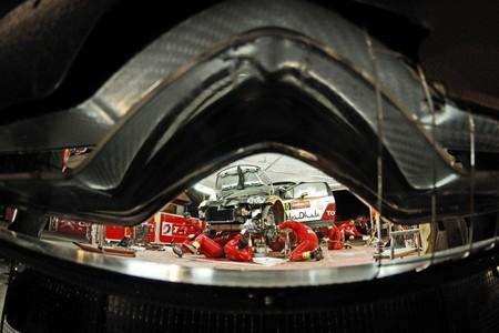 Citroën busca caras nuevas para la próxima temporada