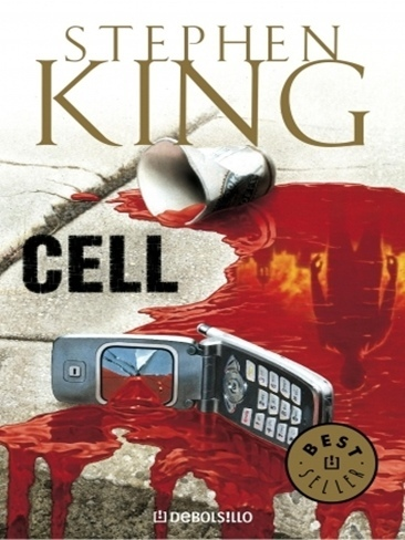 Portada de 'Cell'