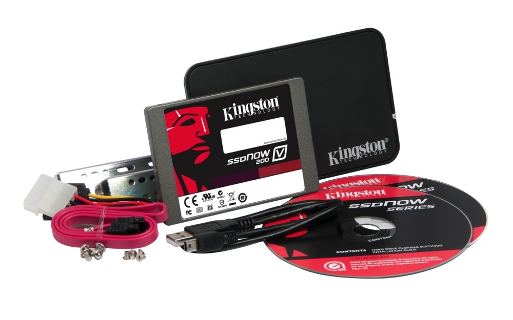 Foto de Kingston V200 (5/12)