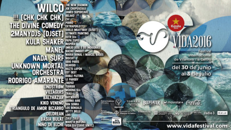 Vidafestival 2016