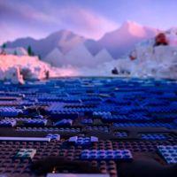 """""""Everything is NOT awesome"""": las posibles consecuencias de perforar el Ártico explicadas con muñecos de LEGO"""