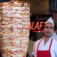 Kebab, döner, shawarma, dürüm, gyros... ¿sabes en qué se diferencian?