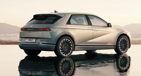 Hyundai Ioniq 5 11