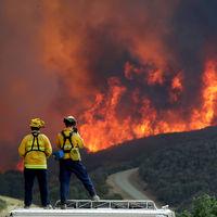 ¿Hay relación entre el cambio climático y los incendios forestales? Esto es lo que sabemos