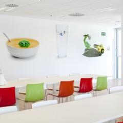 Foto 6 de 6 de la galería espacios-para-trabajar-las-oficinas-de-softonic en Decoesfera