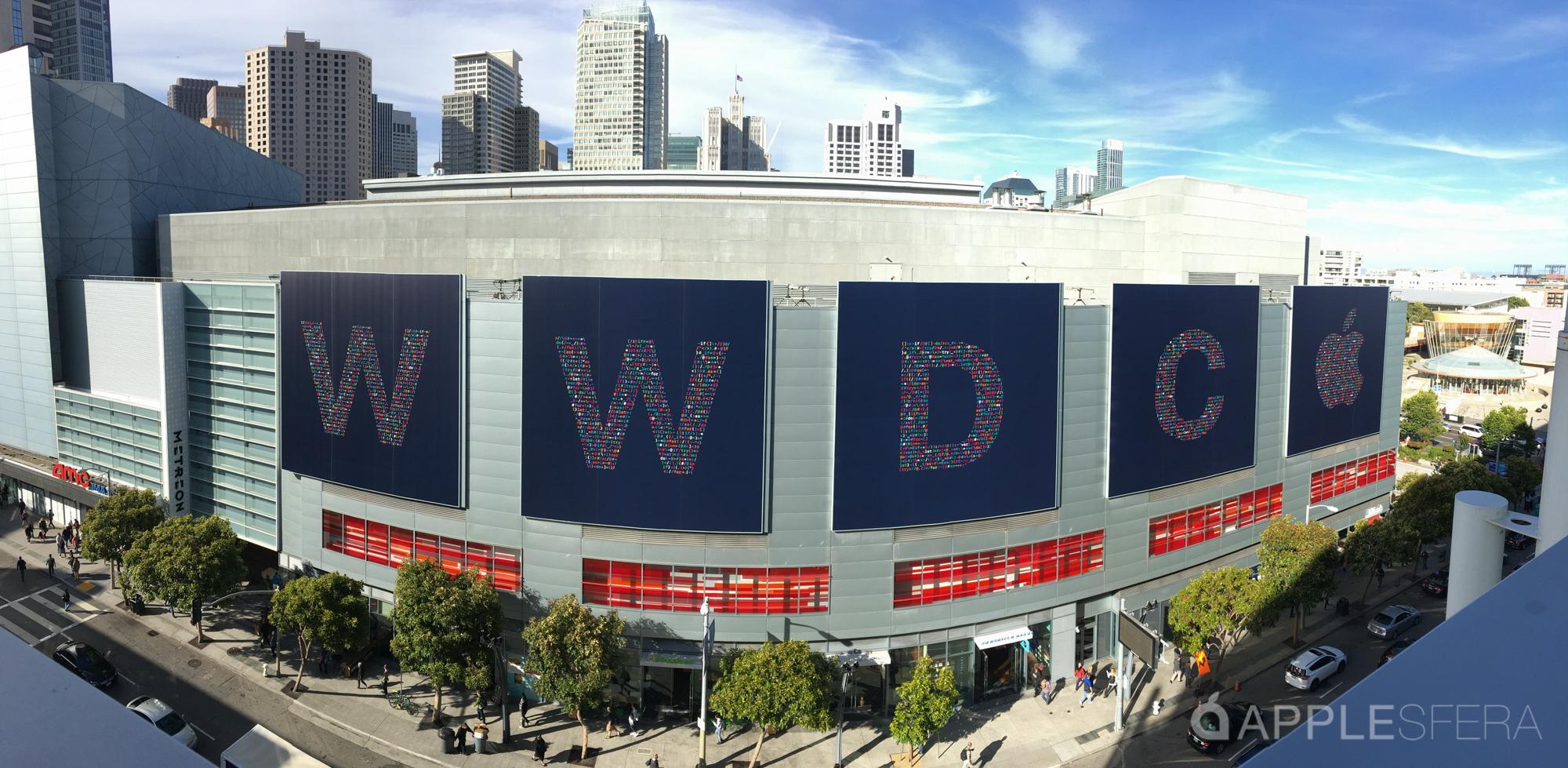 Foto de WWDC16 (28/65)