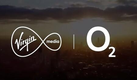Reino Unido da luz verde a la fusión entre Telefónica (O2) y Virgin Media