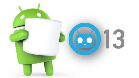 CyanogenMod 13 ya está disponible oficialmente
