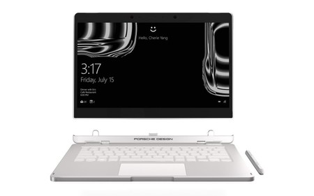 Porsche Design S Book One 2