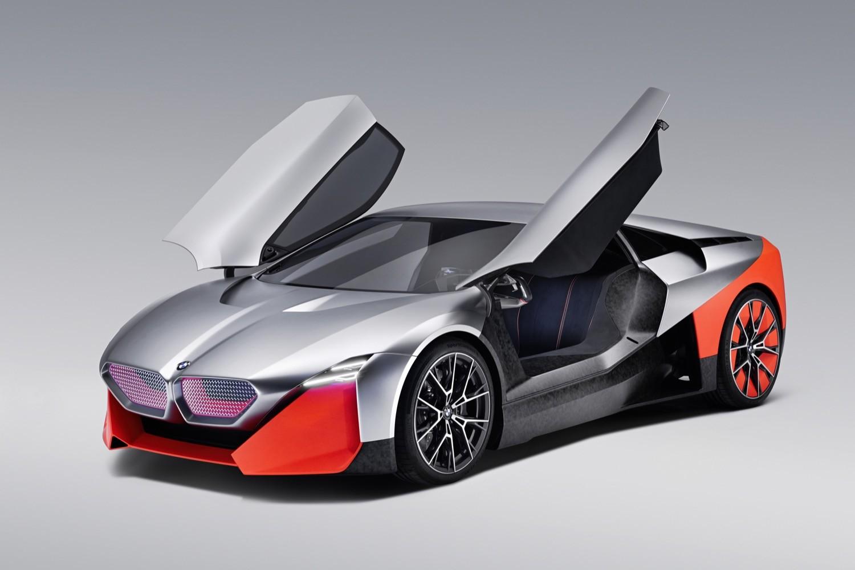 Foto de BMW Vision (11/11)