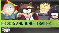 Si queríais corrección política, olvidadla en South Park: The Fractured But Whole [E3 2015]