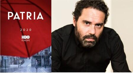 """""""No habrá Patria 2"""". Aitor Gabilondo, creador de la adaptación de HBO que se ha convertido en la serie del momento"""