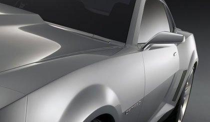 El Chevrolet Camaro finalmente se fabricará en Canadá