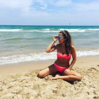 Paula Echevarría  y Elsa Pataky ya se han lucido en bikini