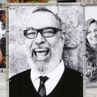 """""""Vigo sonríe"""", una vitalista exposición de calle destrozada cinco días después de su inauguración"""