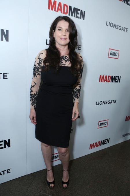 Mad Men estreno 2013