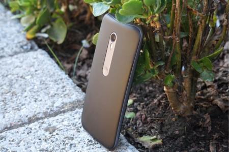 Motorola Moto G Turbo, análisis