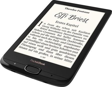 Pocketbook Basic Lux 2