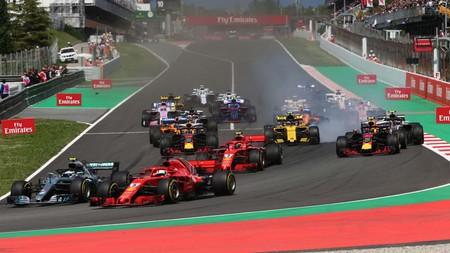 Montmeló, donde Fernando Alonso ganó su última carrera, afronta su posible despedida de la Fórmula 1