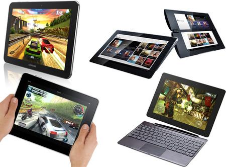 En España hay el doble de tablets de media que en Europa