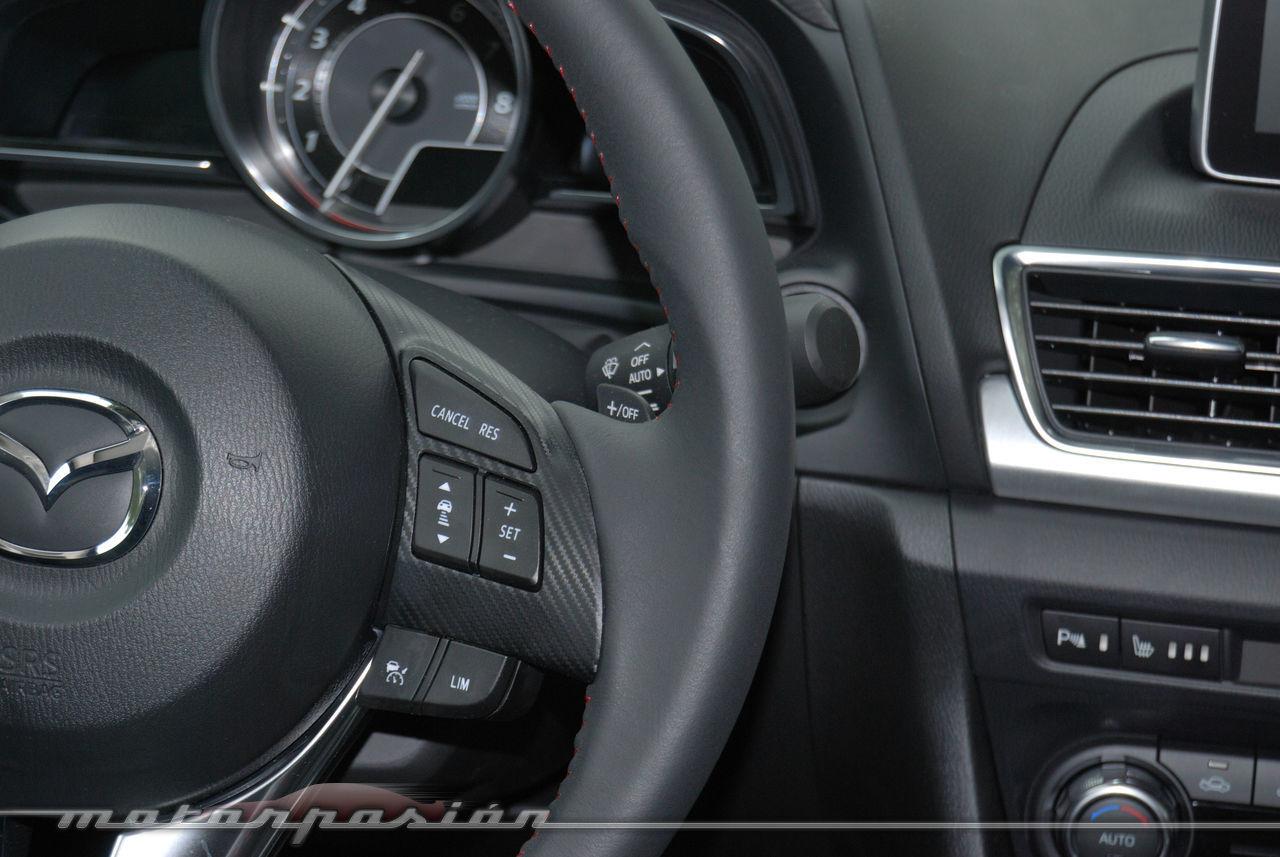 Foto de Mazda3 (prueba) (36/55)