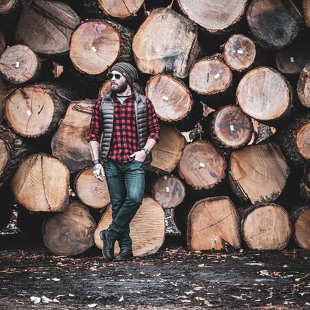 Nos rendimos ante el estilo lumberjack con estas camisas a cuadros para llevar ya mismo y también todo el otoño