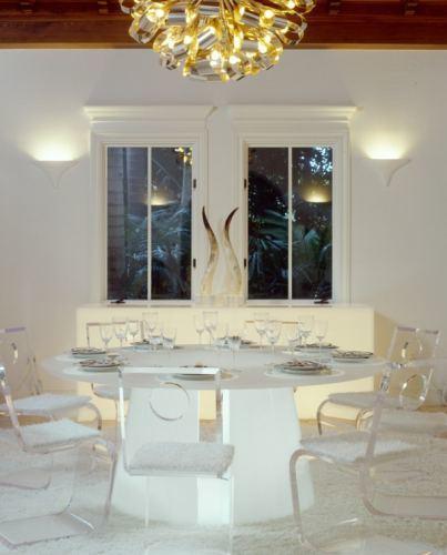 Casas de famosos: Lenny Kravitz (I)