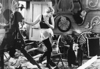 Mis películas favoritas (2): años 30